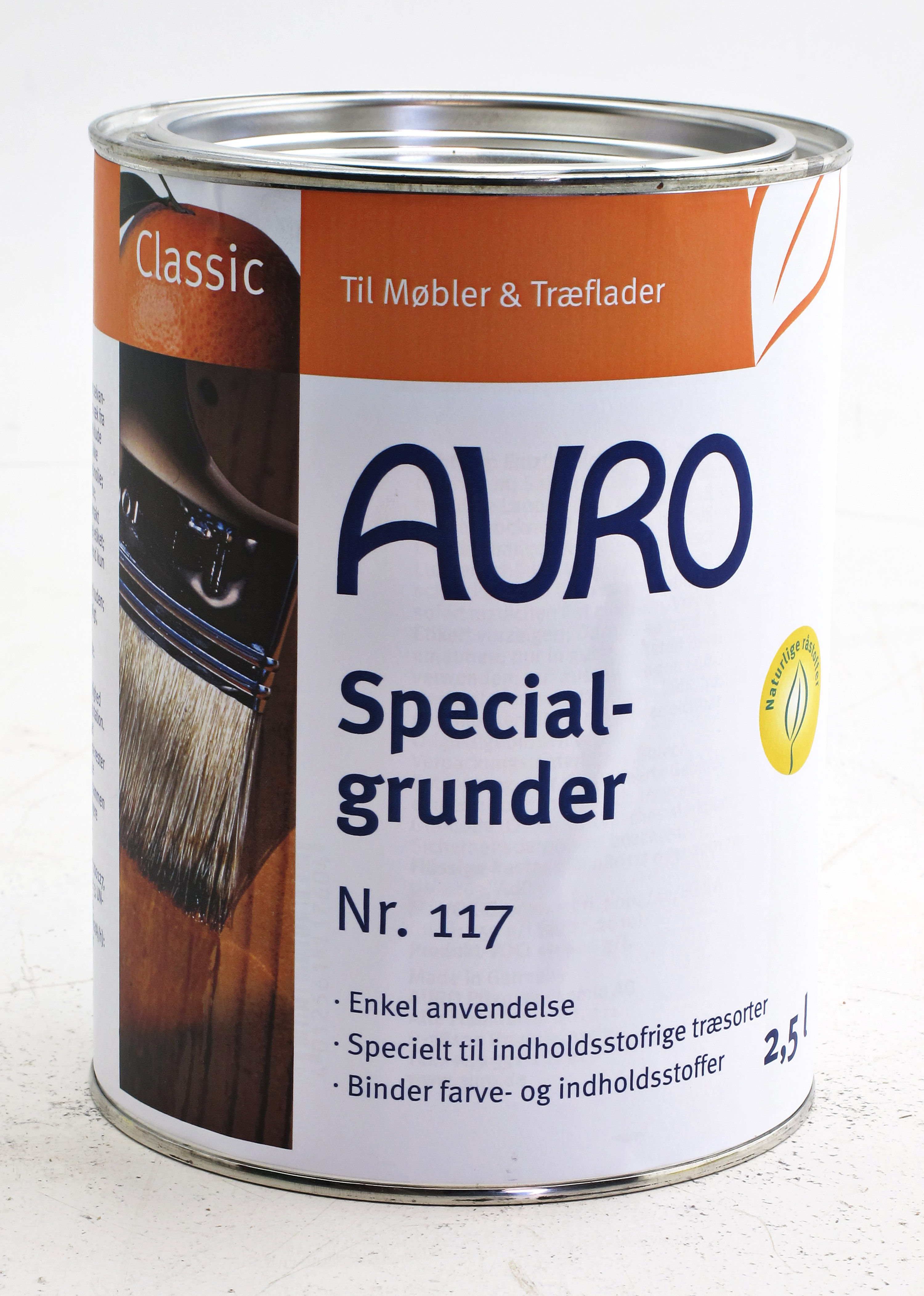AURO Specialgrunder nr. 117